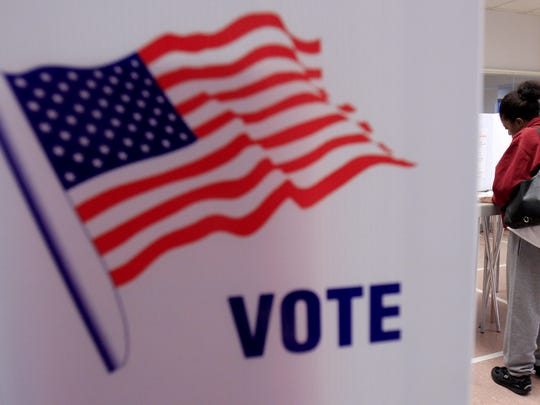 While most voters will not have much to decide on for the primary election this Tuesday, others will be vital in key decisions. On the ballot are the Unioto income tax renewal levy and a contested race for city council representative in the 2nd Ward. Some electors may be eligible to vote for both.