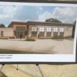 Technology Engagement Center to open by June at Hobgood Elementary campus in Murfreesboro