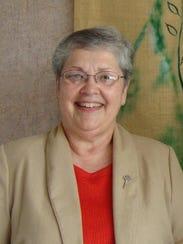 Sister Ann Lacour was born in New Orleans, Louisiana.