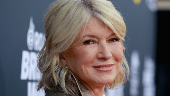 The USA Today Network, which includes MyCentralJersey.com, will partner with Martha Stewart on Sat., Sept. 8 from 1 p.m. to 4 p.m. to bring the Martha Stewart Wine & Food Experience to the The LeFrak Center at Lakeside in Prospect Park in Brooklyn, located at 171 East Drive.