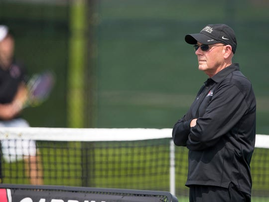 3 storylines to watch as Ball State men's tennis' 2019-20 season continues