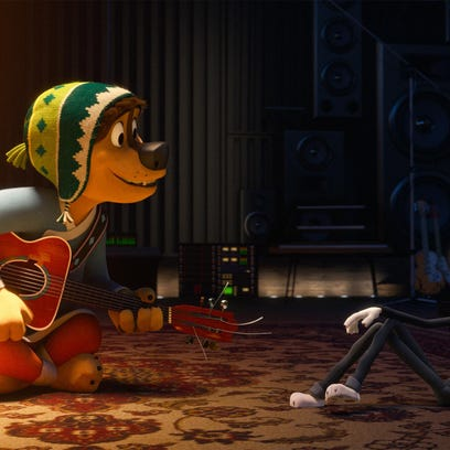 'Rock Dog' won't have you howling for more
