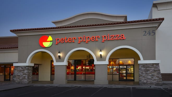 Peter Piper, a mid-sized pizza and family entertainment chain, was reportedly put up for sale in July by global private-equity firm Acon Investments, which owned the company for the past seven years.