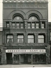 The Kerr Building (Herberger-Masons), St Cloud pictured