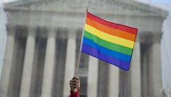 The Supreme Court case on same-sex marriage reaches