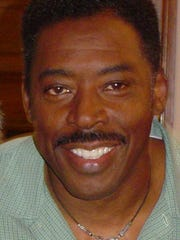 Hollywood Actor Ernie Hudson