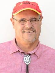 Steve Fischmann