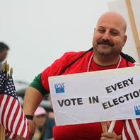 National Voter Registration Day: Register to vote and have your voice heard Election Day