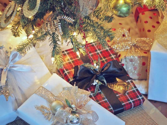 presents group