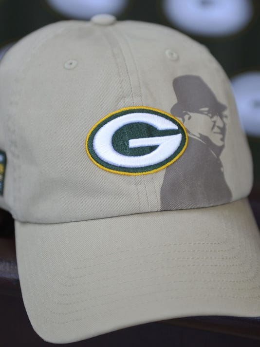 Packers vs. Cancer hat