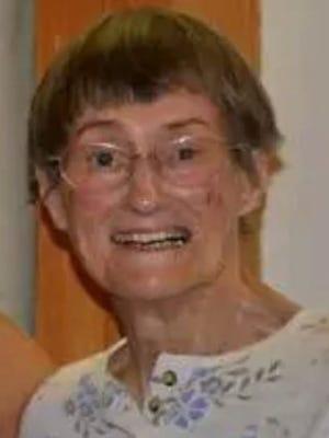 Clara Joan Thompson