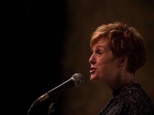 Jodi Jinks tells her story, The fallout of censorship