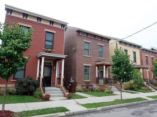 Cincinnati Property Tax Rate
