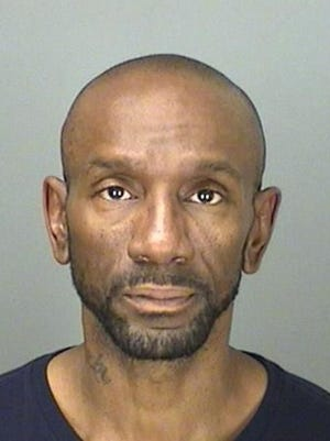 Edwardian Dion Davidson, 46, of Warren, is being held in the Macomb County Jail on a $2-million bond.