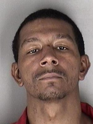 Boisy Dean Barefield II, 34, was arrested Thursday in connection with a homicide committed Monday.