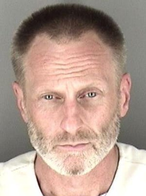 Jerome N. Townsend, 50, of Topeka, was arrested in connection with possession of methamphetamine, possession of drug paraphernalia and a traffic violation.