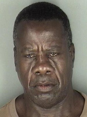 Shawnee County District Attorney Mike Kagay announced Wednesday he had charged Louis Carl Oliver, shown here, with sex crimes.
