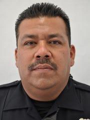 "Officer Jesus ""Chuy"" Cordova"