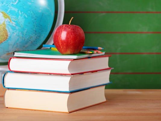 teacher : education 153497087