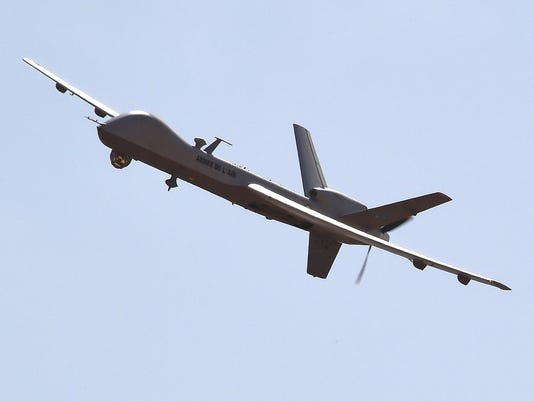 US-INTELLIGENCE-MILITARY-DRONES-FILES