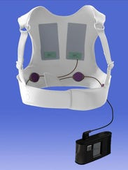Zoll Medical's LifeVest is one brand of automatic external