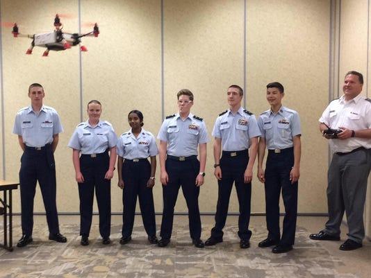 civil air patrol photo