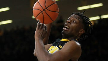 Hawkeyes must solve stingy Rutgers defense in Big Ten road game