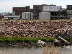 South Dakota fines Smithfield Foods for wastewater violations in Sioux Falls