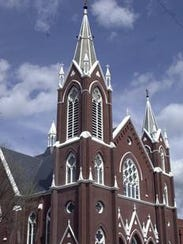 St. Stephen Lutheran Church will be one building open