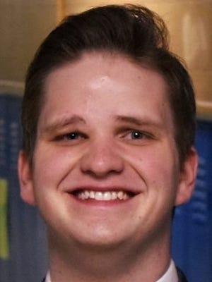 Kyle Whelton