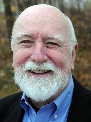 Ron McAllister