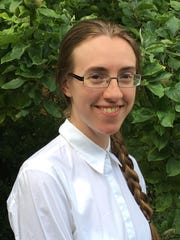 Organist Anna Steppler will perform Friday with the