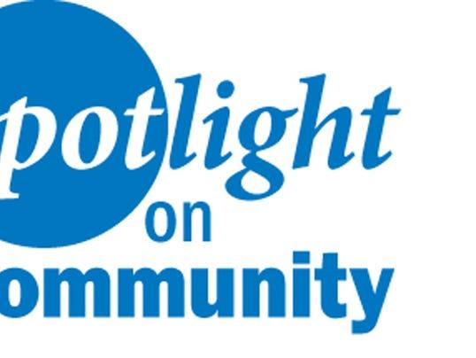 Passion logo spotlightcommunity