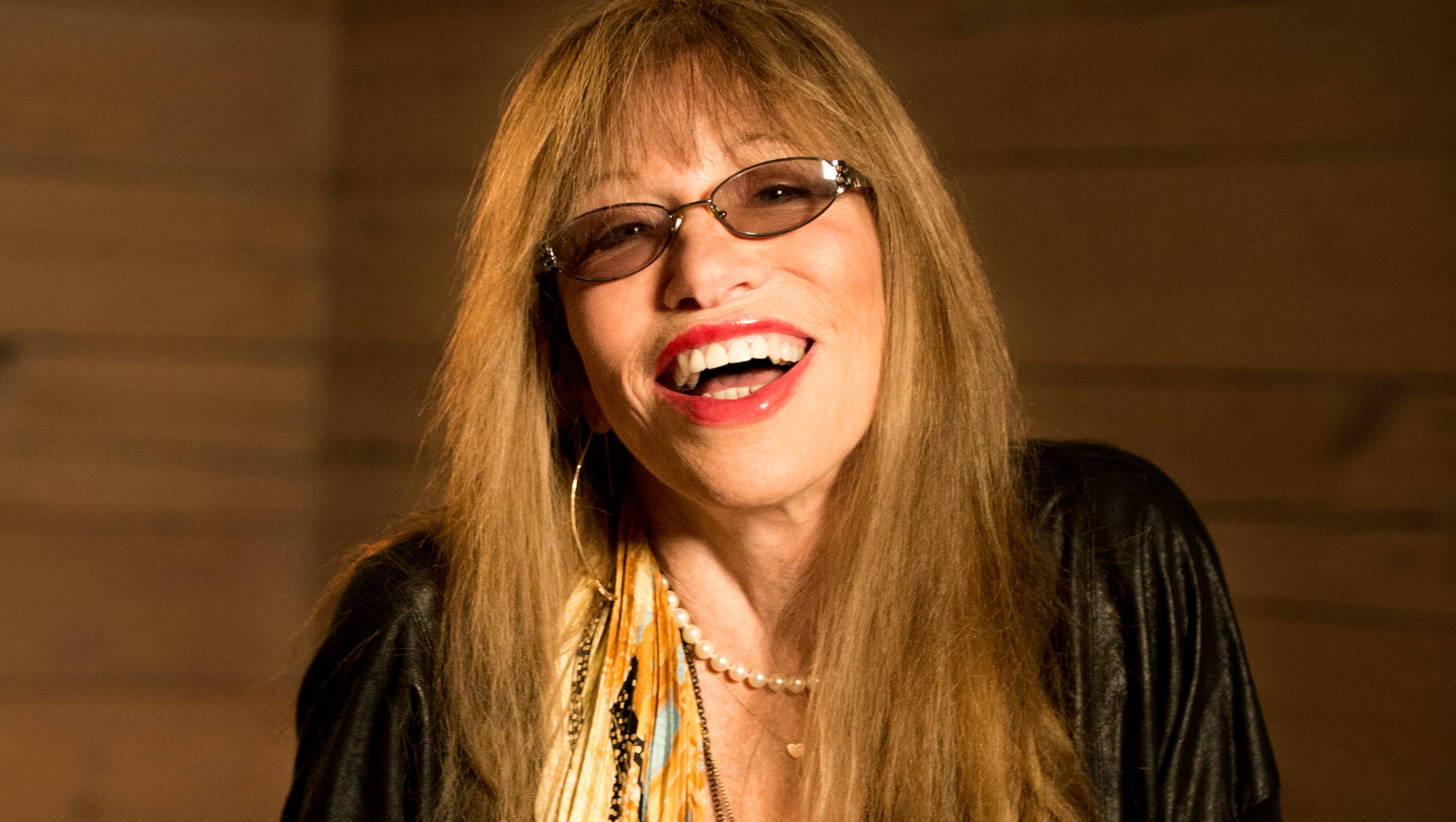How Old Is Carly Simon Now