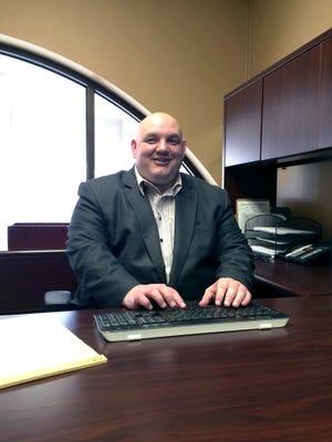 Rahway Mayor Samson Steinman