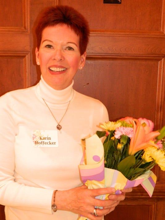 Karin Hoffecker, 2014 Volunteer of the Year.jpg