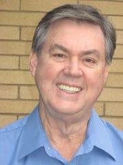 Jim McAllister, blogger in Scottsdale Republic website.