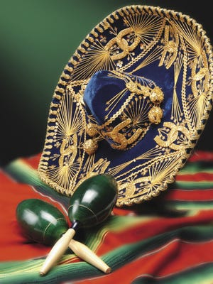 Maybe Donald Trump should consider color-coded sombrero patches for Hispanics, Nancy Philips of Apache Junction suggests.