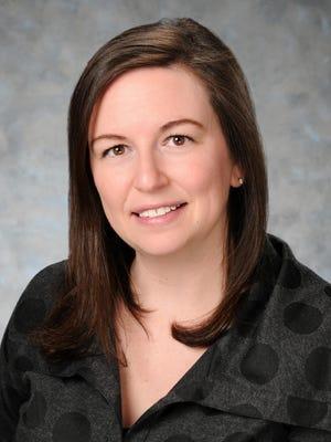 Stephanie Gaither