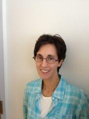 Trailblazer of the Year finalist Ann Pierce