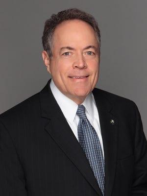 James N. Valenti