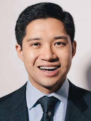 David Lat is the founder and managing editor of Above the Law, a website covering the legal profession.