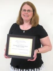 Jennifer Ebbert Kane from Fairfield School District