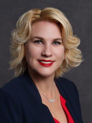 Jeralyn Lawrence has been elected secretary of NJ chapter of  American Academy of Matrimonial Lawyers