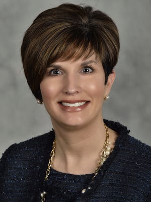 Allison Martin is chief of communications for the Jefferson County Public Schools.