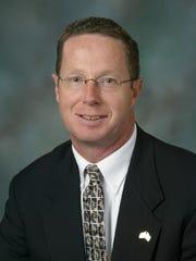 State Rep. Stan Saylor, R-York, represents Pennsylvania's 94th Legislative District.