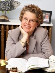 Sara McGinty