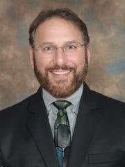 Dr. Carl Fichtenbaum, an HIV/AIDS researcher at the