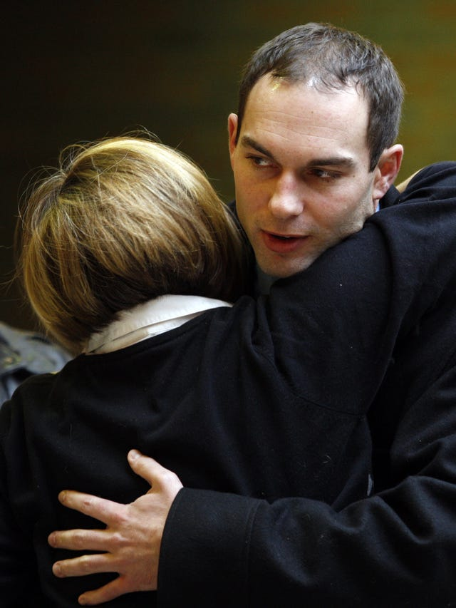 New investigation on Ryan Widmer and his wife's death: 'He's