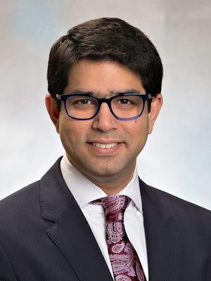 Dr. Adil Haider